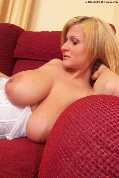 She busty amateurs cassandra nice share